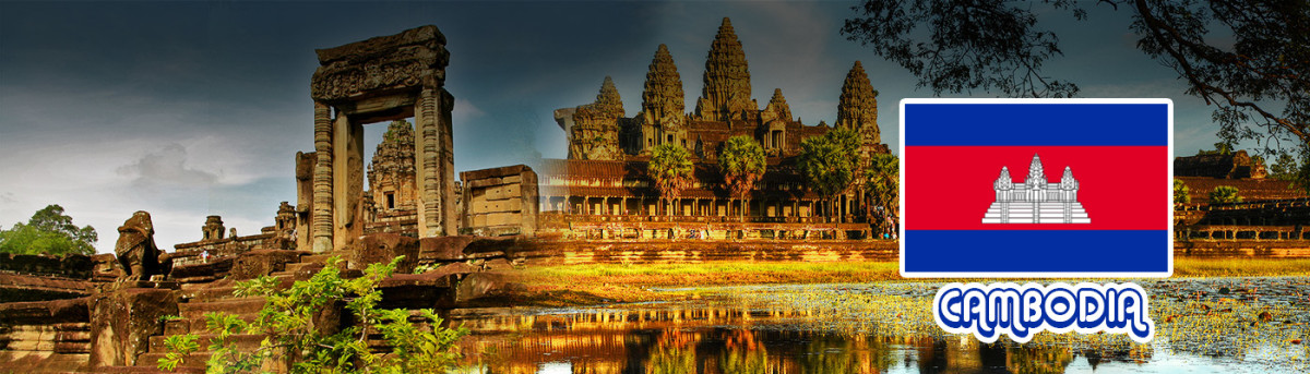 Classic Cambodia 3N/4D | ESPI Tours & Travels