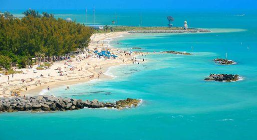 Island Getaways by ESPI Tours & Travels